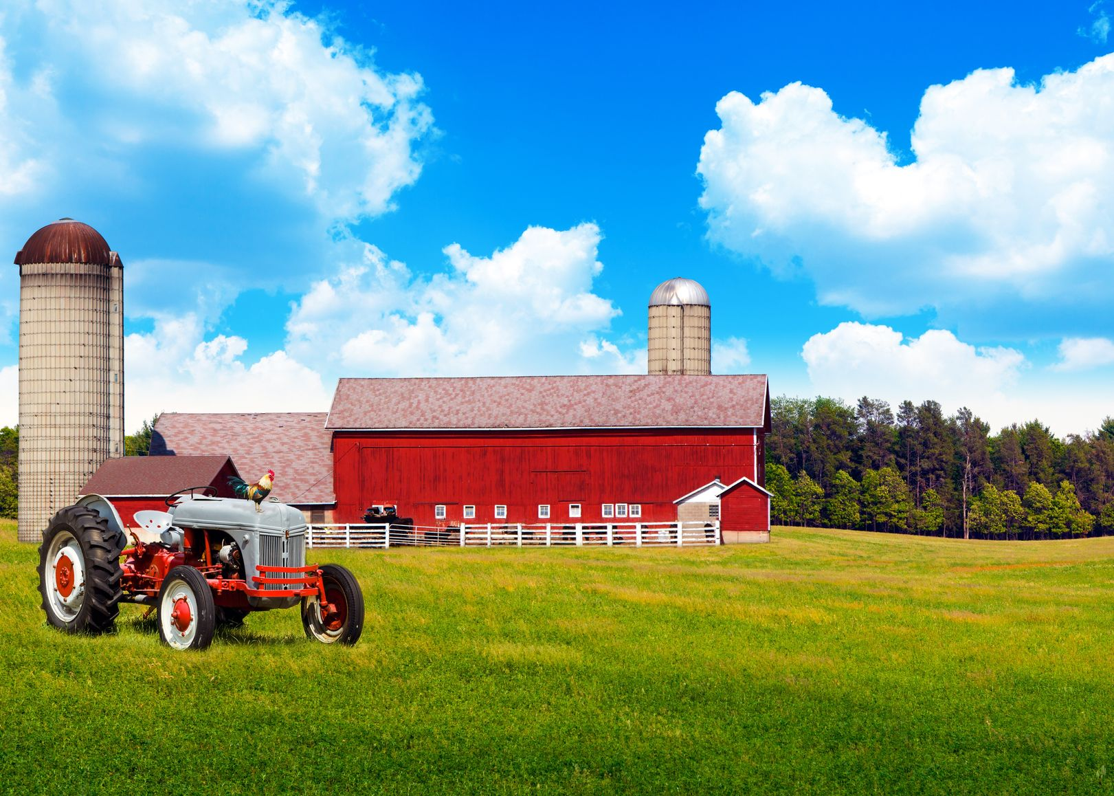 Ohio Farm & Ranch Insurance